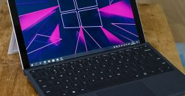 Microsoft Surface Pro 7 Plus review: built for business