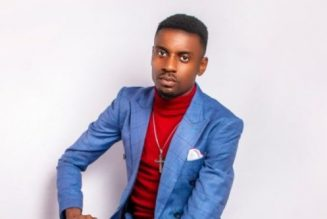 Minister Afam – My Pledge (Just to Worship You)