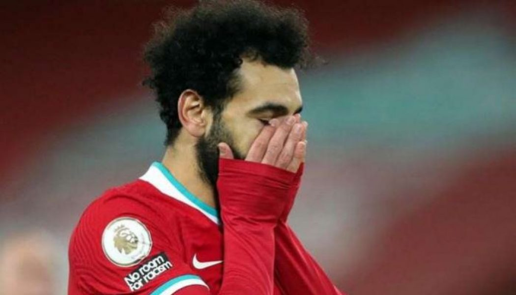 Mo Salah dreams of future La Liga action
