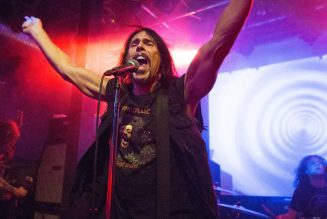 Monster Magnet Shares 'Mr. Destroyer' From A Better Dystopia Covers LP