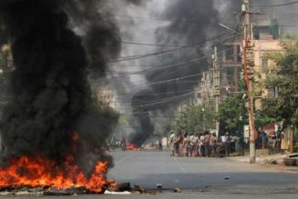 More than 90 killed in Myanmar in one of bloodiest days of protests