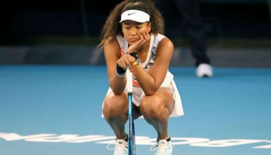 Naomi Osaka uncomfortable with tight schedule