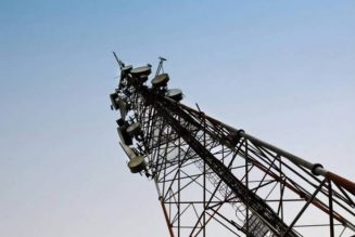 NCC boss: Over $70 billion spent on telecoms infrastructure in Nigeria