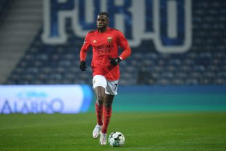 Newcastle have intense interest in Portuguese defender, they have been following him for a while