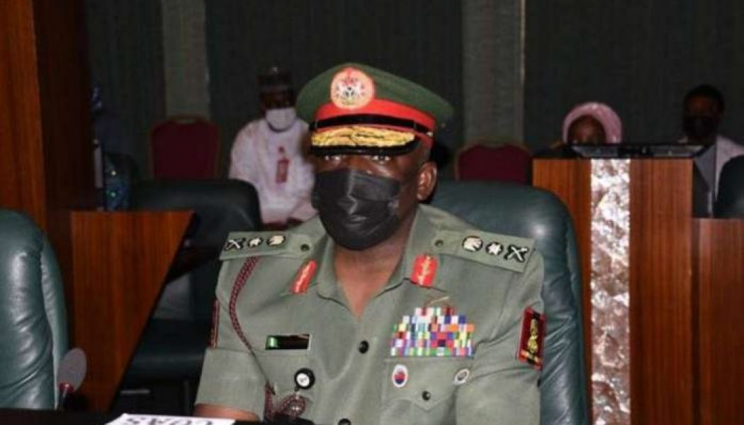 Nigerian Army appoints new GOCs, PSO, others