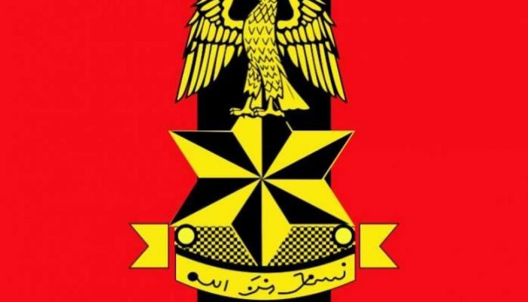 Nigerian Army dismisses report of desertion by troops