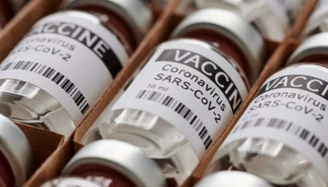 Nigerian government alerts health institutions of fake coronavirus vaccine in circulation