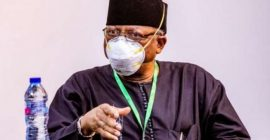 Nigerian government coronavirus vaccine has mild side effect