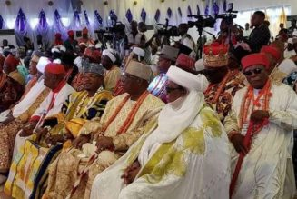 Nigerian monarchs demand roles in constitutional review