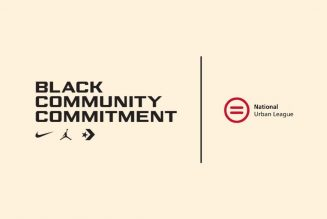 Nike Partners With National Urban League To Foster Home Ownership For Black Communities