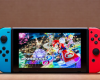 Nintendo to Launch New Switch with a 7-Inch Samsung OLED Display