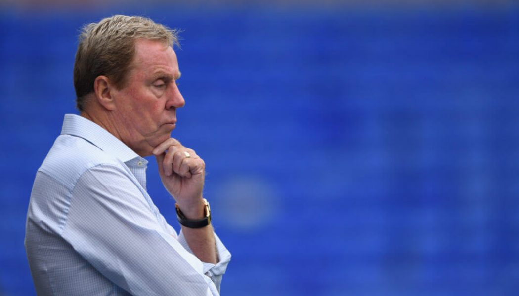 'NUFC could actually win the title in four years' – Harry Redknapp comments on Magpies' potential