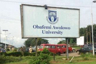 OAU: Security guard who committed suicide left notes for his family