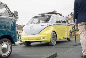 [OFFICIAL BUT NOT REALLY] Volkswagen Is Dead, Long Live Voltswagen