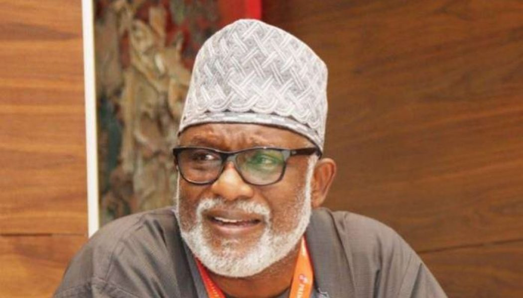 Ondo governor suspends NURTW, RTEAN, orders unions to vacate motor parks