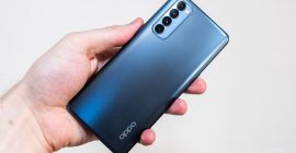 Oppo overtakes Huawei to lead Chinese smartphone market for first time