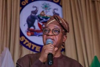Osun government condemns killing of family of six by gunmen