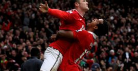 Owen's late-late goal, that overhead kick and more: best Manchester derby highlights