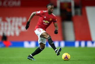 Paper Talk: Man Utd star to reject England, Arsenal latest, Alaba issues demands