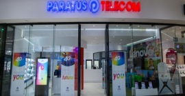 Paratus Namibia Signs First 'Fibre Open Access' Infrastructure Agreement
