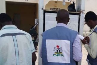 Petrol pump price: DPR monitors Lagos filling stations