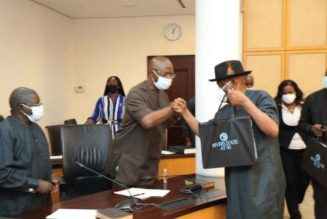 PIB: Rivers governor supports allocation of 10 per cent oil revenue to host communities