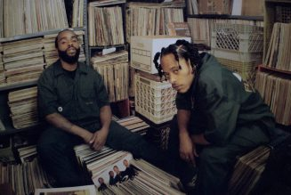 Pink Siifu & Fly Anakin Showcase a Cipher of Rising Talent on $mokebreak EP