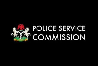 Police promotion: PSC insists no zone is marginalised
