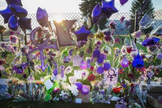 Prince's Ashes to Be Displayed at Paisley Park On Fifth Anniversary of Death