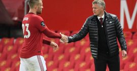 'Pure class', 'Determination': Some Man United fans react to 25-year-old's display vs Man City