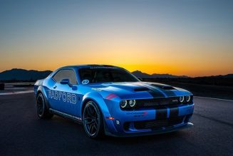 Radford Racing School: A New Look and Name for Bondurant