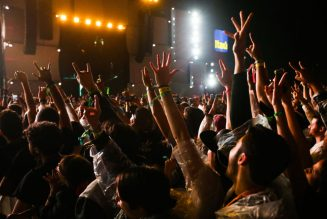 Reading and Leeds Fest Organizer Says Attendees Will 'Almost Certainly' Need to Be Vaccinated