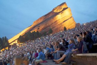 Red Rocks Amphitheatre to Reopen This Summer With Events at 2,500 Capacity