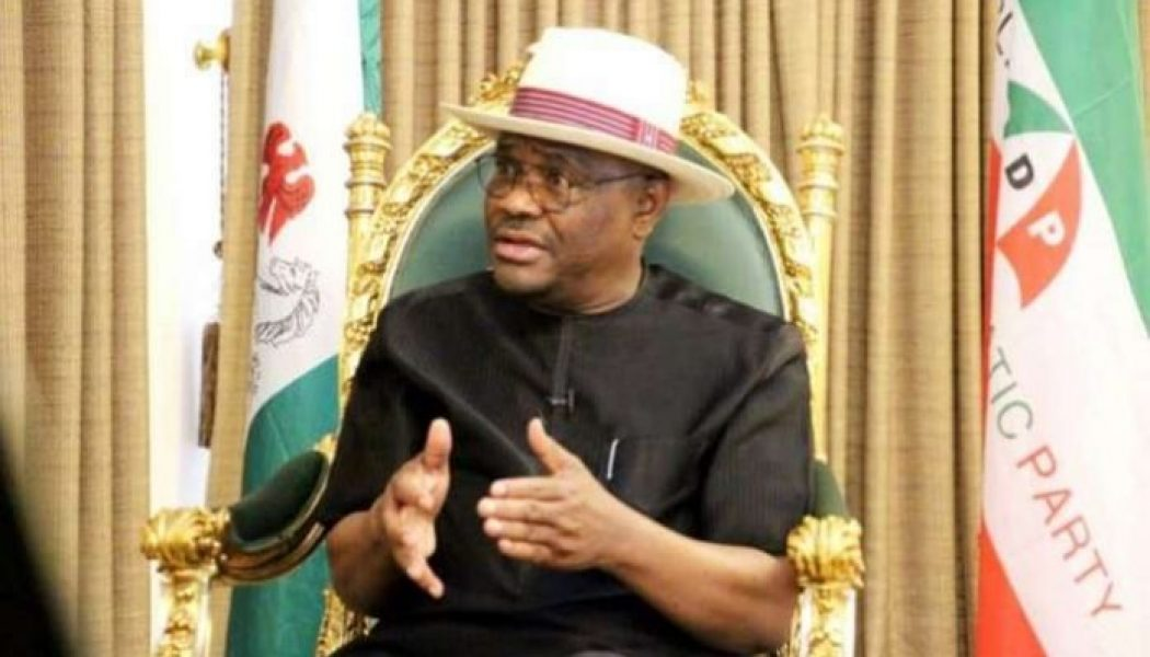 Rivers governor urges media practitioners to report objectively