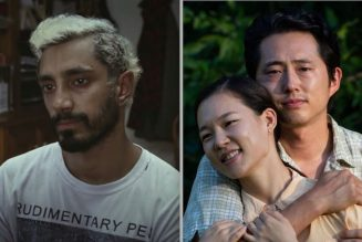Riz Ahmed and Steven Yeun Earn Historic Best Actor Nominations at Academy Awards