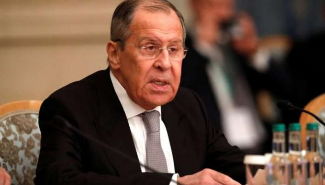 Russia hopes for progress as U.S. joins Afghan peace talks in Moscow