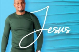 Samuel Kenneth – Jesus