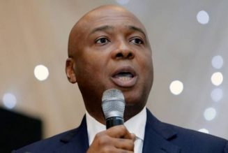 Senator Saraki urges President Buhari to include opposition, others in fight against insecurity