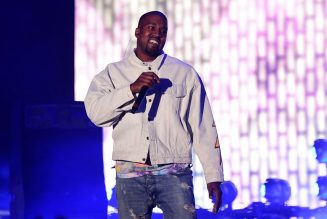Sergeant Sell A Story: Kanye West's Former Bodyguard Reportedly Working on Tell-All Doc