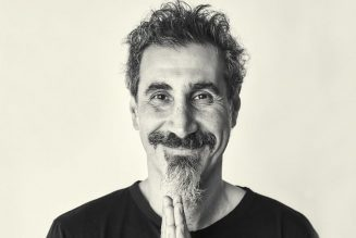"Serj Tankian on His New Elasticity EP: ""I Definitely Thought These Songs Would Have Worked Out for System"""
