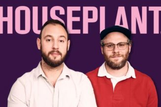 Seth Rogen and Evan Goldberg's Cannabis Brand, Houseplant, Comes to the US