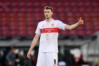 Several Premier League clubs competing with Juventus and RB Leipzig for £21m Bundesliga forward