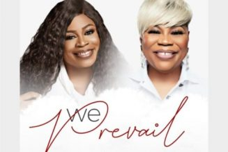 Sinach ft. Miranda Curtis – We Prevail