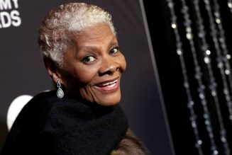 'SNL' Thinks Dionne Warwick Wants to Egg Wendy Williams' House, But She Has a Better Idea