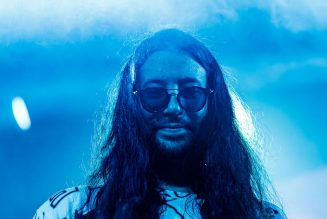 Space Jesus Has Sued One of His Accusers Following Allegations of Sexual Assault