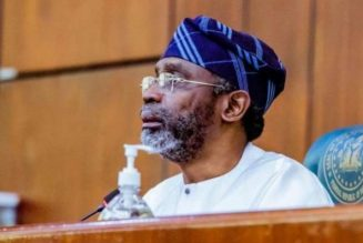Speaker Gbajabiamila: Nigerians deserve a Police Force they can trust