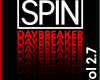 SPIN Daybreaker: 21 Songs for Good Times