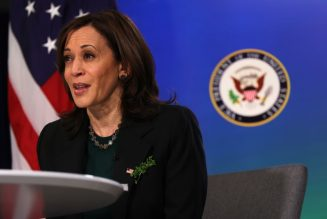 Suspicious 31-Year-Old White Man Arrested Outside of Vice President Kamala Harris' D.C. Residence