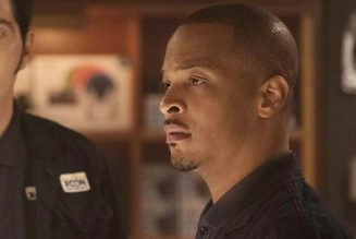 T.I. Dropped from Ant-Man 3 Amid Sexual Abuse Accusations