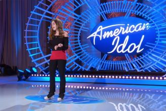 Teen Singer Battling Cystic Fibrosis Proves She's a 'Walking Miracle' in 'American Idol' Audition